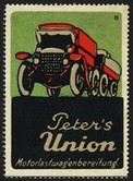 Peter's Union Pneumatic (LKW)